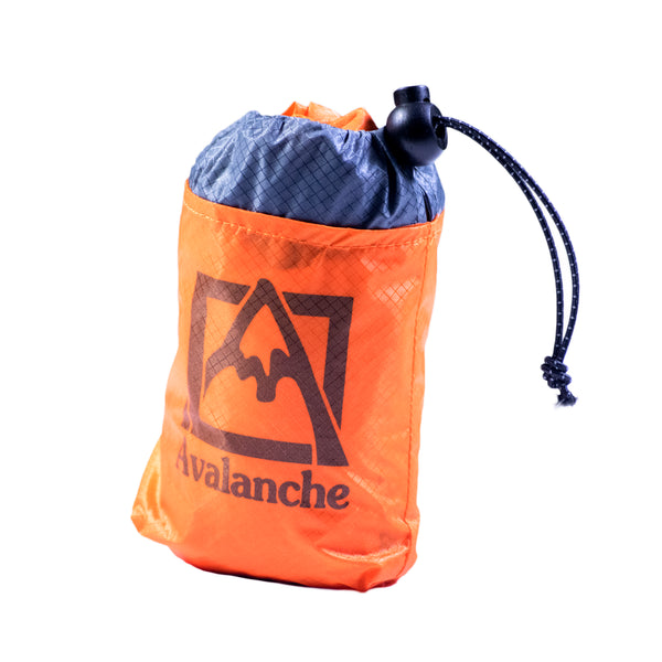AVALANCHE LIGHT WEIGHT OUTDOOR DRAWSTRING BACKPACK