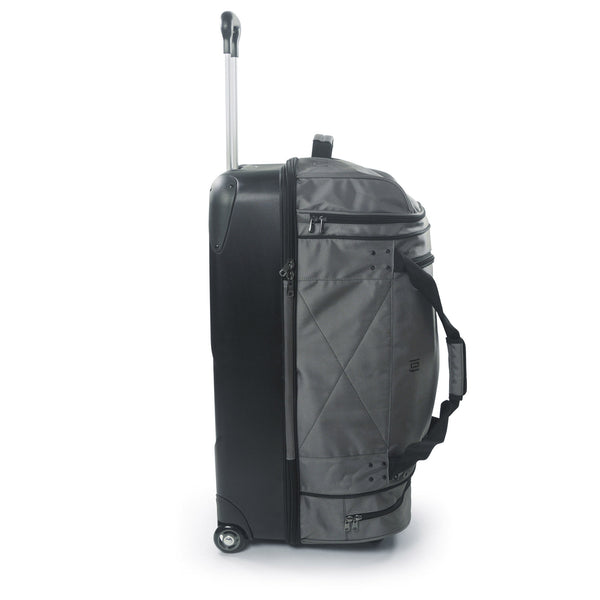 "Workhorse 30"" Split Level Grey FŪL Rolling Duffel Bag-Ful Luggage-Christmas-Sale!-50%-Off-with-code-HolidayFul50"