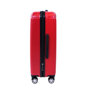 Load Rider 25in Spinner Rolling Luggage Suitcase