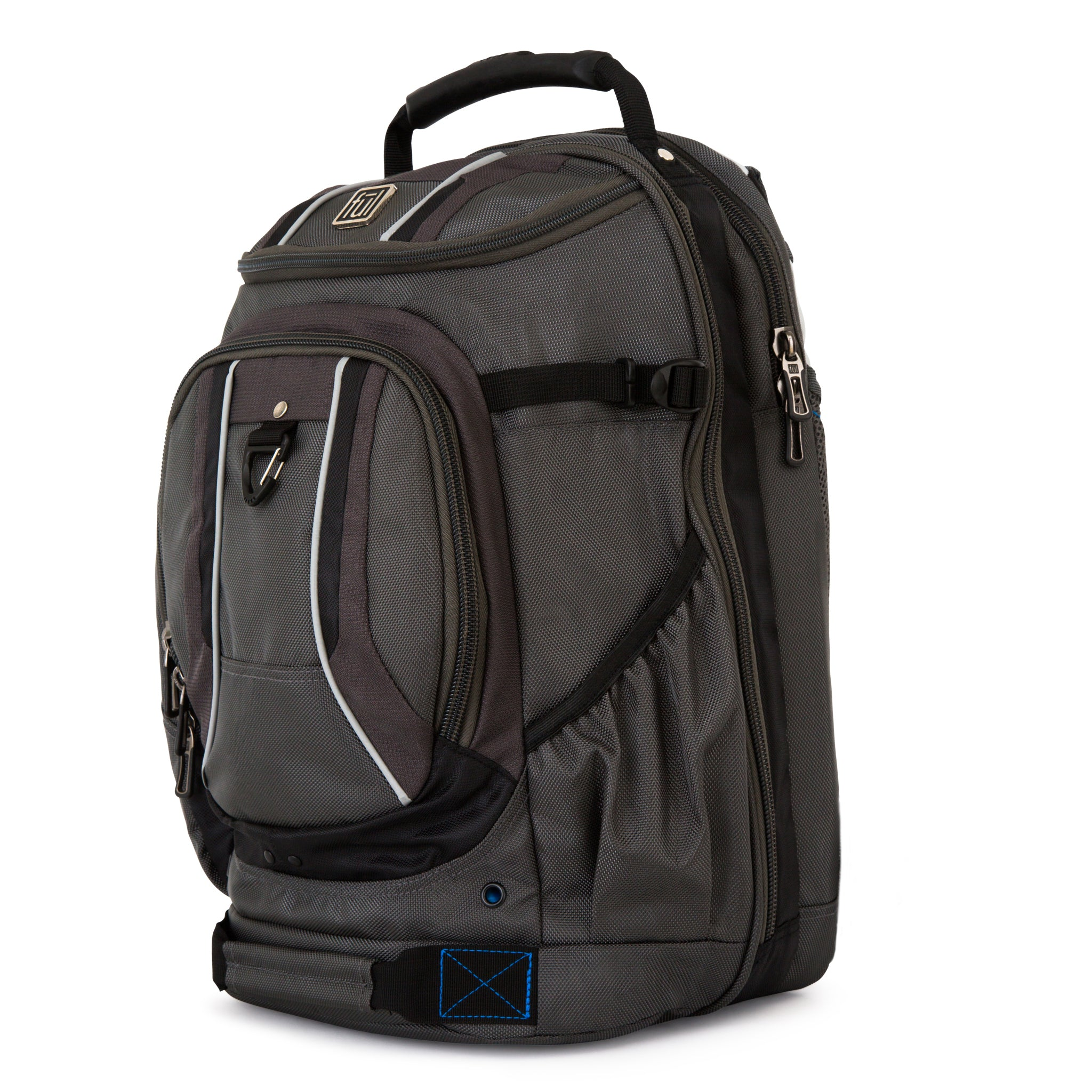 Load Factor Padded Laptop Backpack - Ful Luggage 09cea1864