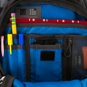 Load Factor Padded Laptop Backpack