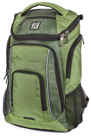 Edrik Padded Laptop Backpack