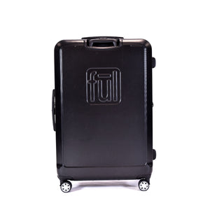 Urban Grid 21 Inch Expandable Spinner Rolling Luggage Suitcase