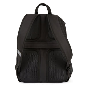 Wendell Laptop Backpack, Black