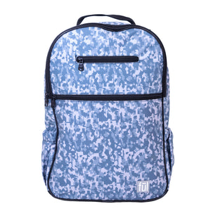 Accra Fashion Laptop Backpack, Grey