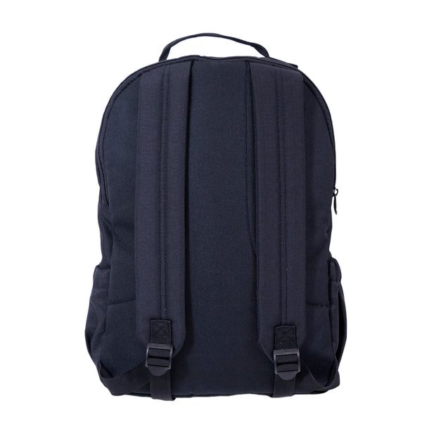 Accra Fashion Laptop Backpack, Black