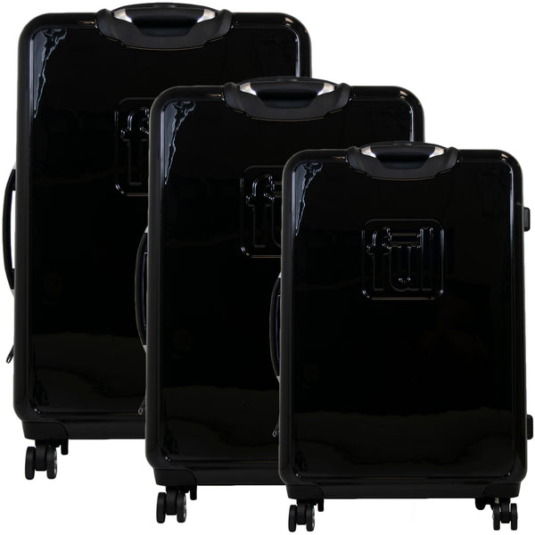 Love Hard Sided Luggage Set, 29, 25, and 21in Suitcases