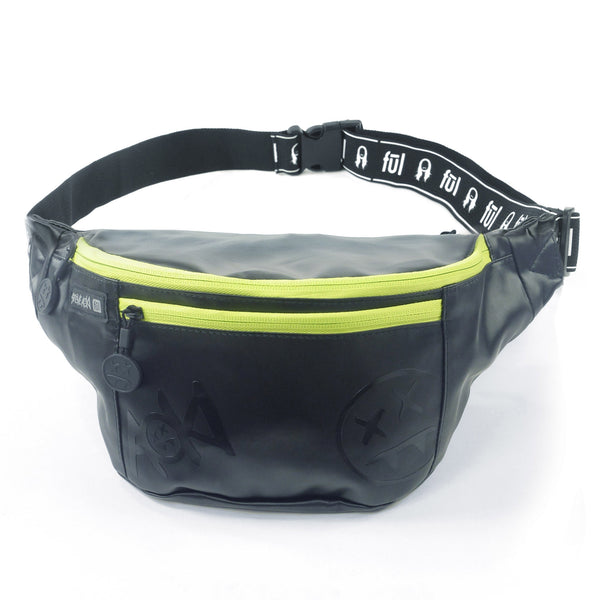 Steve Aoki FŪL FANG Fanny Pack Crossbody Bag-Ful Luggage-Christmas-Sale!-50%-Off-with-code-HolidayFul50