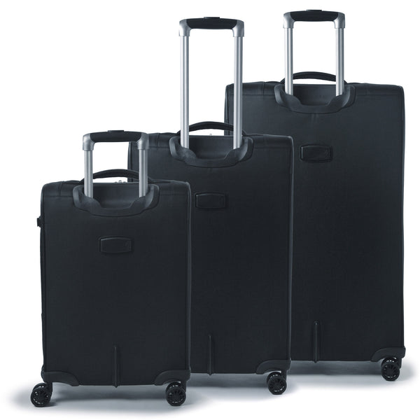 Heritage Classic Soft-Sided 3 Piece Luggage Set-Ful Luggage-Christmas-Sale!-50%-Off-with-code-HolidayFul50