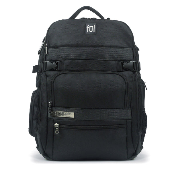 "Steve Aoki Fashionable 22"" FŪL DJ Tech Backpack"