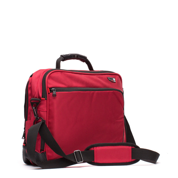 Commotion Messenger Bag