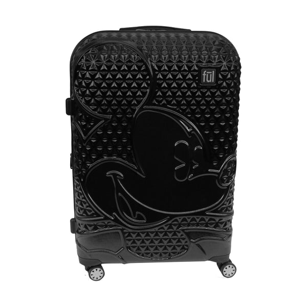 Disney Mickey Mouse FŪL Hard Rolling Suitcases 3Pcs Set-Ful Luggage-Christmas-Sale!-50%-Off-with-code-HolidayFul50