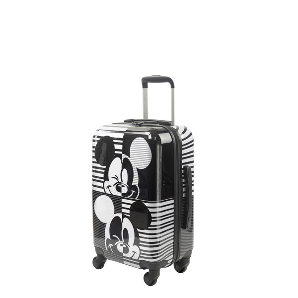"Disney Mickey Mouse FŪL 21"" Hard Luggage Spinner-Ful Luggage-Christmas-Sale!-50%-Off-with-code-HolidayFul50"