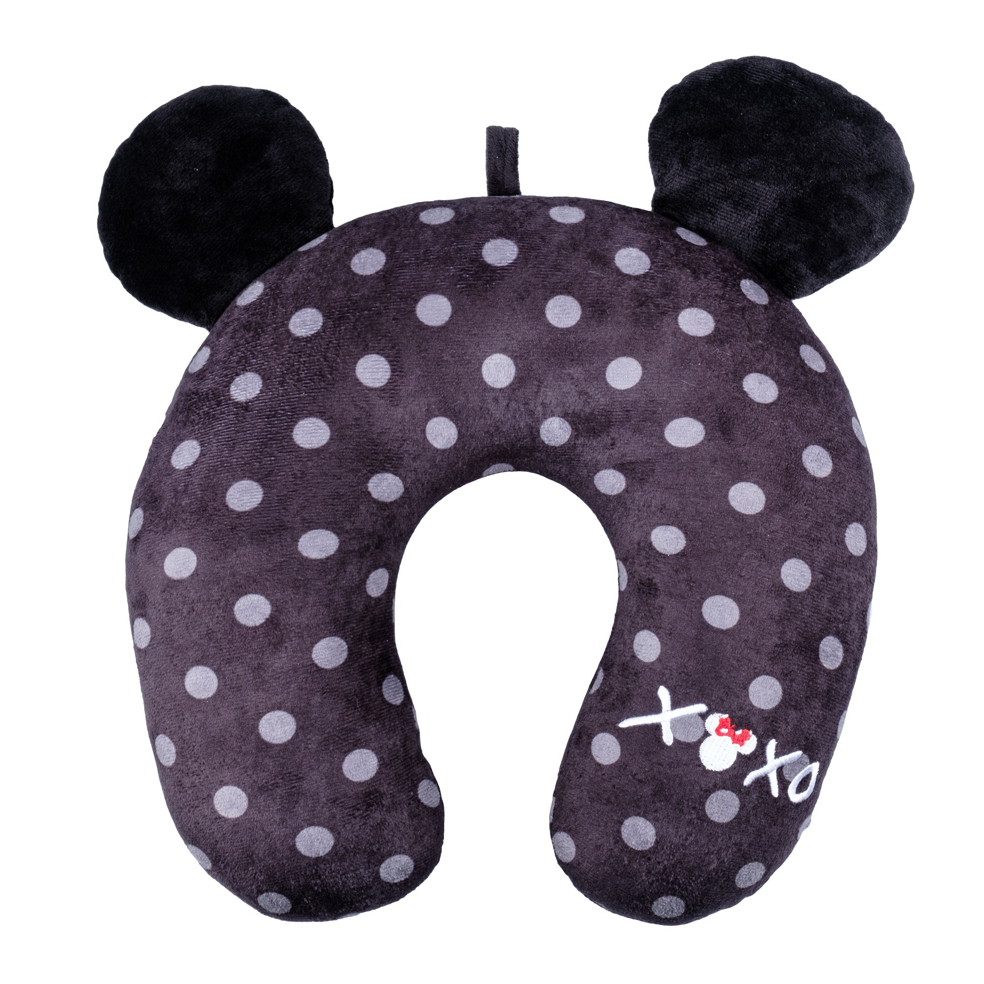Disney Minnie Mouse XOXO Travel Neck Pillow