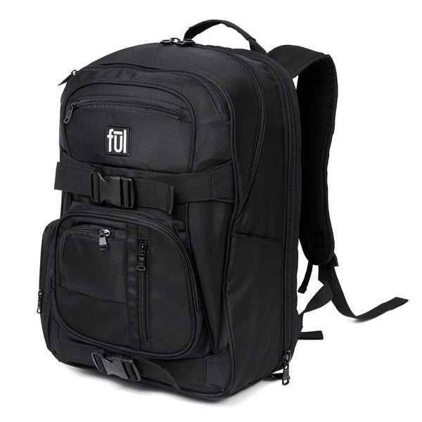 "Rush 18"" Spacious FŪL Laptop Tech Backpack-Ful Luggage-Christmas-Sale!-50%-Off-with-code-HolidayFul50"
