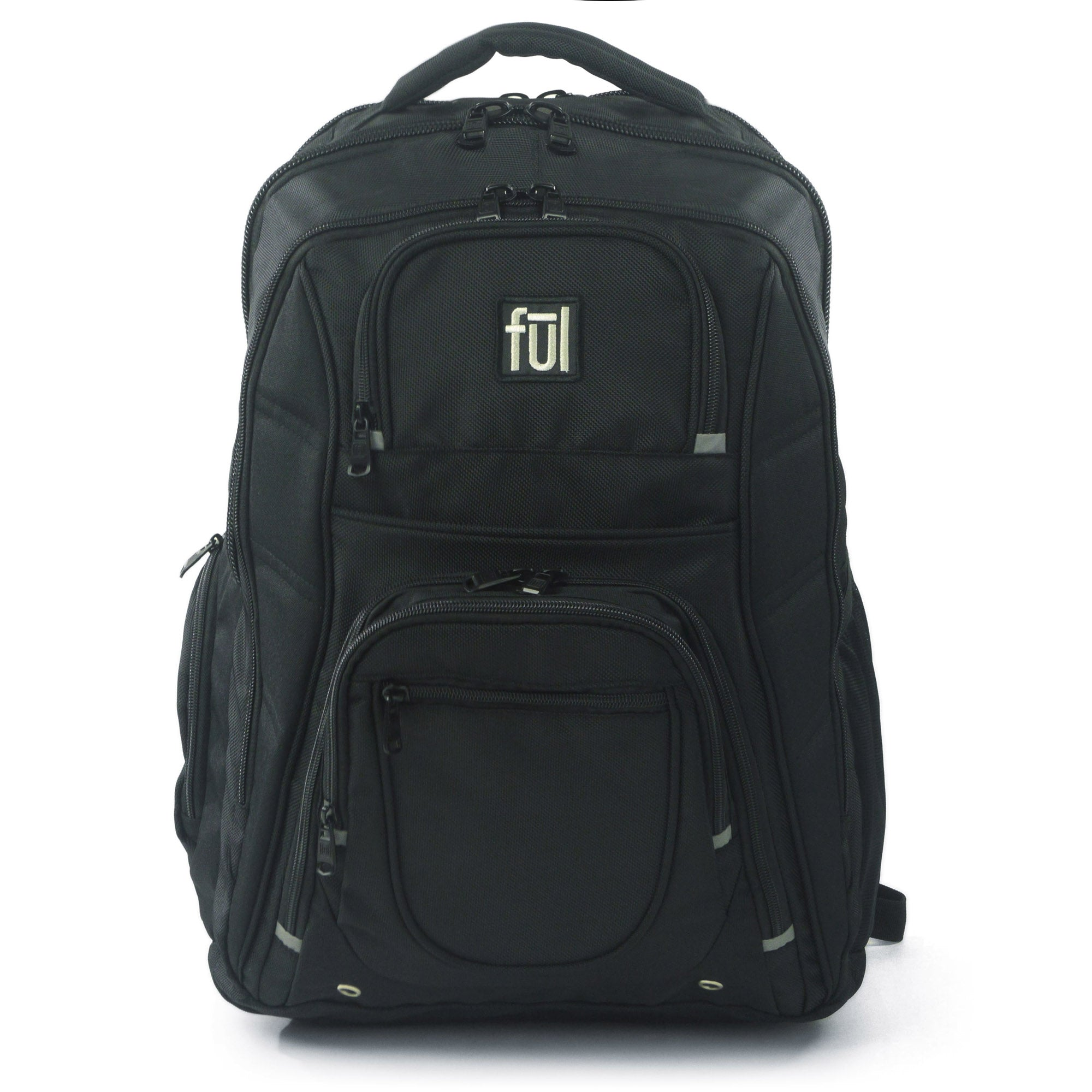 "Rockwood 19"" TSA friendly FŪL Tech Backpack-Ful Luggage-Christmas-Sale!-50%-Off-with-code-HolidayFul50"