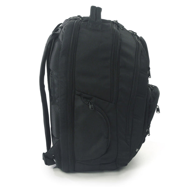 "Rockwood 19"" Laptop Backpack"