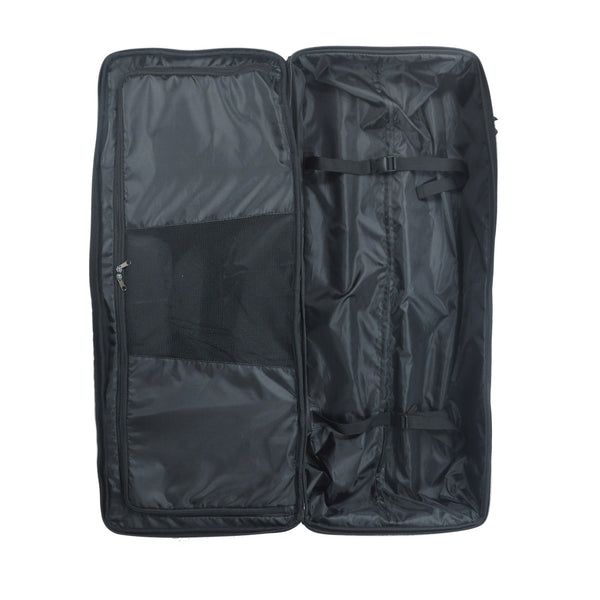 Tour Manager 36in Rolling Duffel Bag, Black