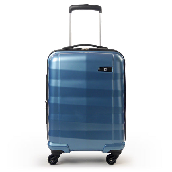 Radiant Series Hardsided 21in Spinner Suitcase