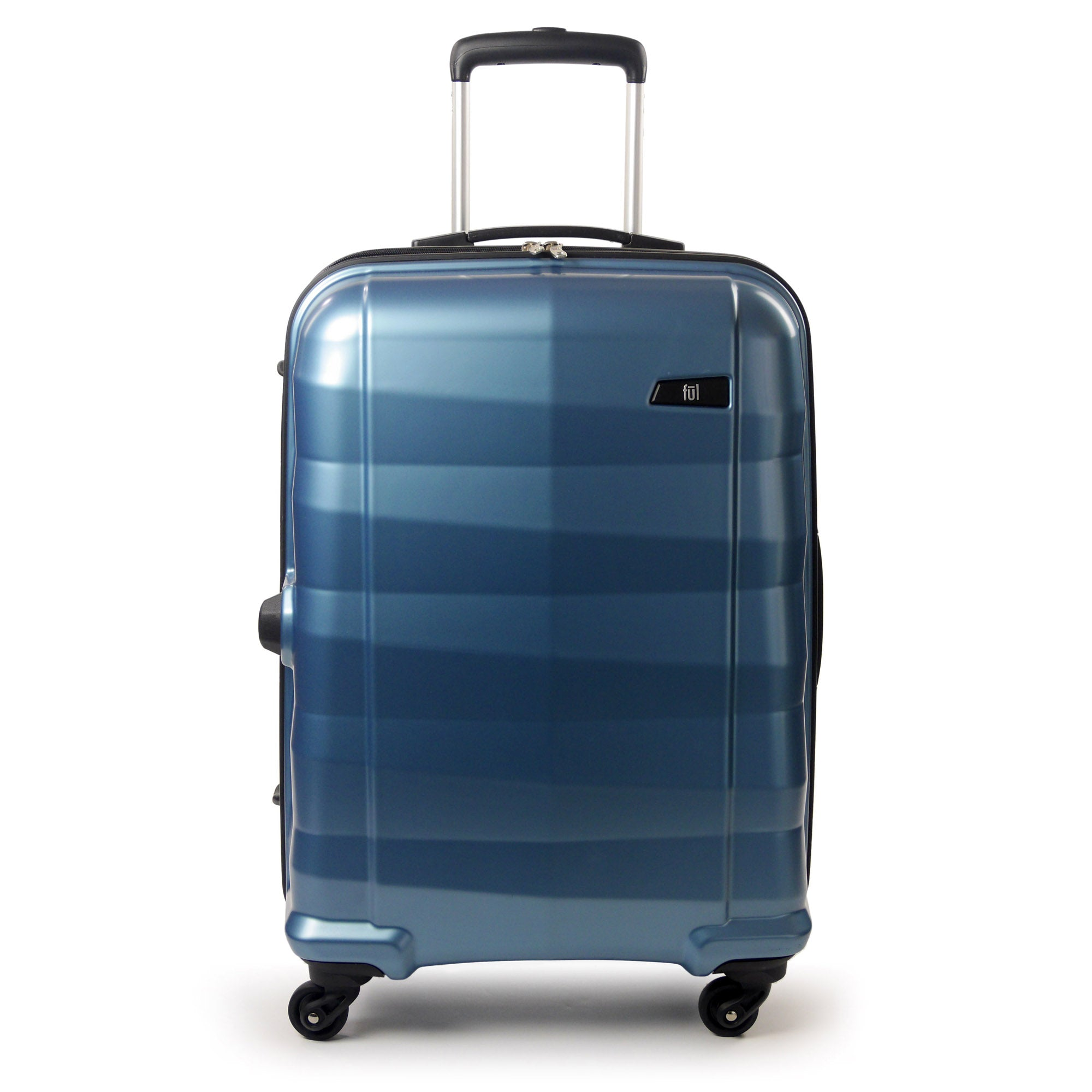 Radiant Series Hardsided 25in Spinner Suitcase