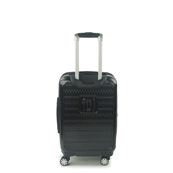 FUL Star Wars Darth Vader Embossed 21in Spinner Suitcase