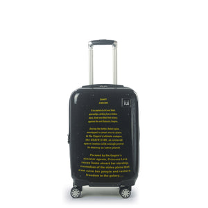 "Star Wars Episode IV FŪL 21"" Luggage Spinner-Ful Luggage-Christmas-Sale!-50%-Off-with-code-HolidayFul50"