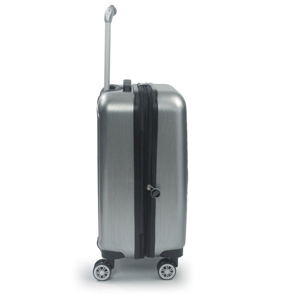 FUL Star Wars Storm Trooper Embossed 21in Spinner Suitcase-Ful Luggage-Christmas-Sale!-50%-Off-with-code-HolidayFul50