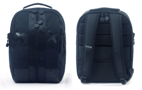 Steve Aoki Official FŪL FANG SAFB Backpack