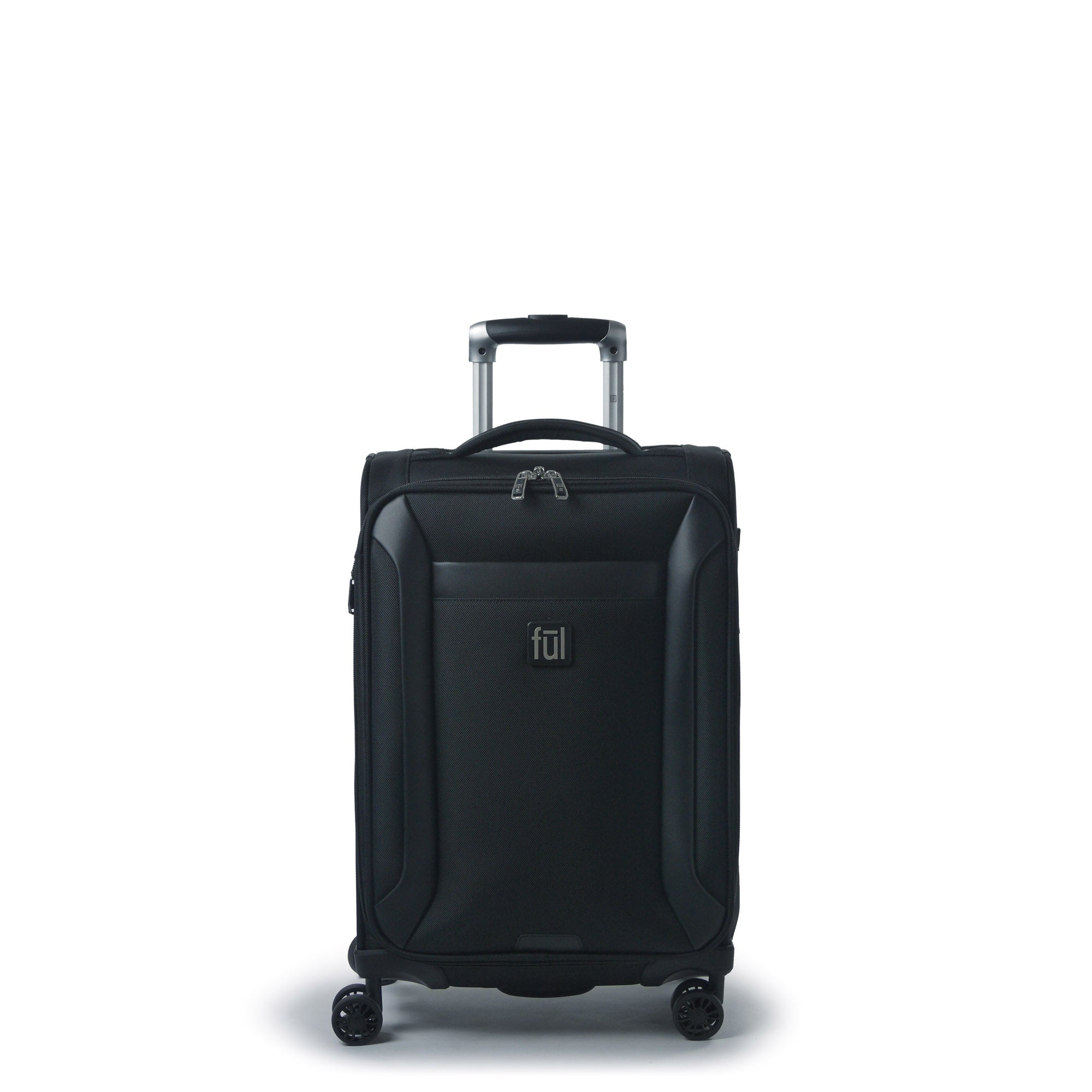 "Classic Heritage Soft-Sided 22"" FŪL Luggage Spinner-Ful Luggage-Christmas-Sale!-50%-Off-with-code-HolidayFul50"
