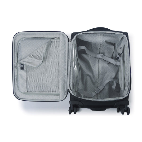 "FUL Heritage Classic Soft-Sided 27"" Luggage Spinner"