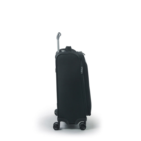 Heritage Classic Soft-Sided 3 Piece Luggage Set