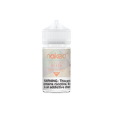 Naked 100 Peach 60mL - Ohm City Vapes