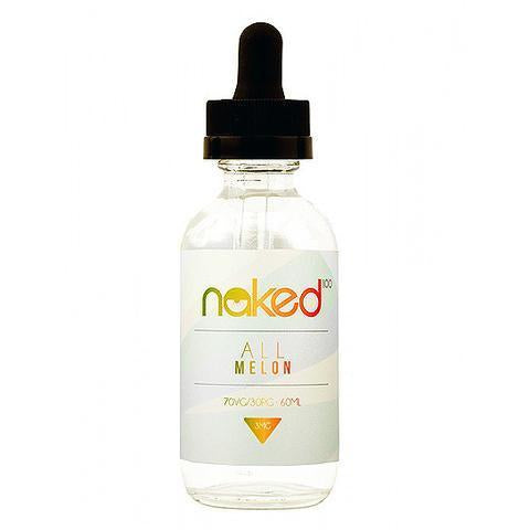 All Melon by Naked 100 - 60ml - The King of Vape