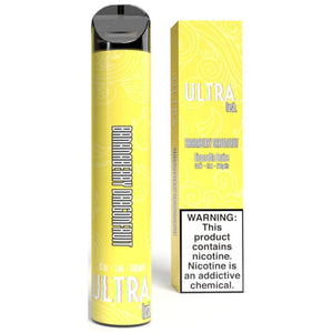 Lush Ultra Disposable Vape Device - 1PC - Ohm City Vapes