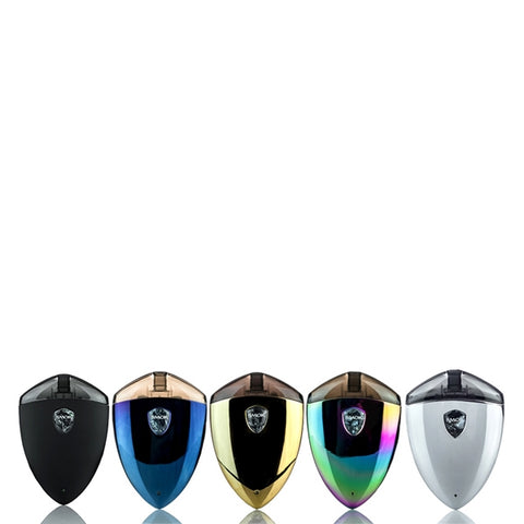 SMOK ROLO BADGE ALL-IN-ONE POD SYSTEM STARTER KIT - IN STOCK Ohm City Vapes