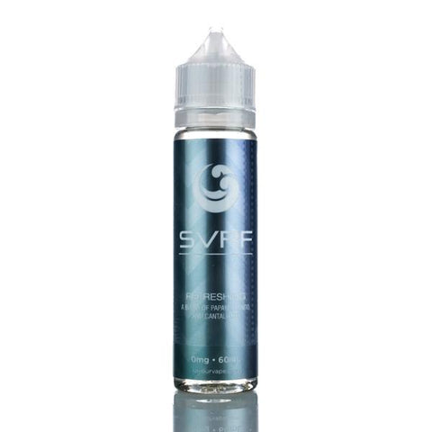 REFRESHING BY SVRF - The King of Vape