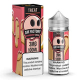 Treat Factory Strawberry Crush 100mL - Ohm City Vapes
