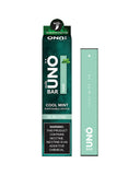 Uno Bar Disposable Vape Device - 6PK - Ohm City Vapes