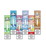 Mr. Freeze Disposable Vape Device 10PK Flavors - Ohm City Vapes