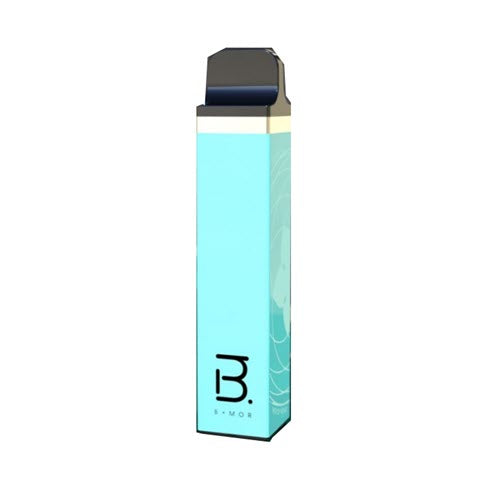 BMOR Venus Disposable Vape Device - 3PK - Ohm City Vapes