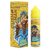 NASTY JUICE - Banana and Low Mint - 60ML - The King of Vape