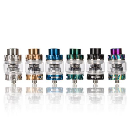 FreeMax FireLuke 2 Tank - Ohm City Vapes