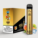 Glamee Nova Disposable Vape Device - 6PK | Ohm City Vapes