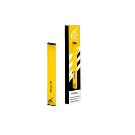 HIT Disposable Vape Device - 1PC - Ohm City Vapes