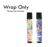 Vape Central Group Smok Infinix Wraps! Ohm City Vapes