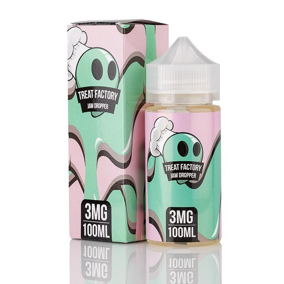 Treat Factory Jaw Dropper 100mL - Ohm City Vapes