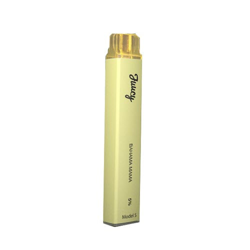 Juucy Model S Disposable Vape Device - 1PC | Ohm City Vapes