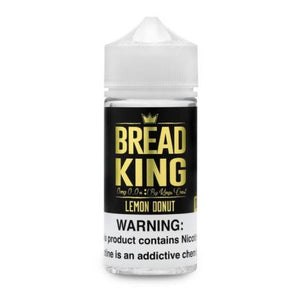 Kings Crest Bread King 100mL - Ohm City Vapes