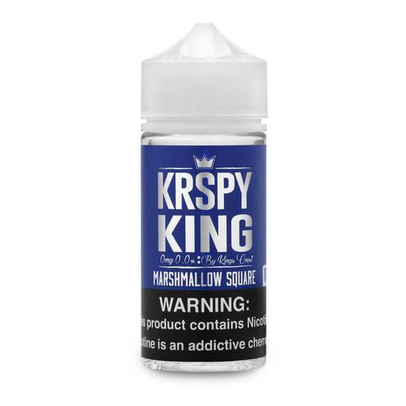 Kings Crest KRSPY King 100mL - Ohm City Vapes