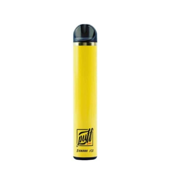 Puff Xtra Disposable Vape Device - 1PC - Ohm City Vapes